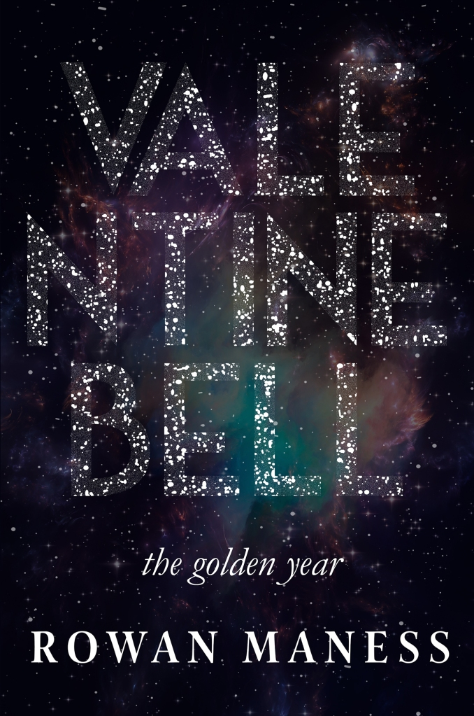 Valentine Bell (Medium)