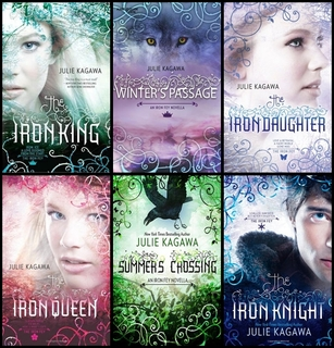Iron-Fey-series