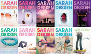 Sarah-Dessen-Book-Covers