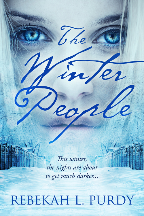 Review: The Winter People by Rebekah L. Purdy (DNF)